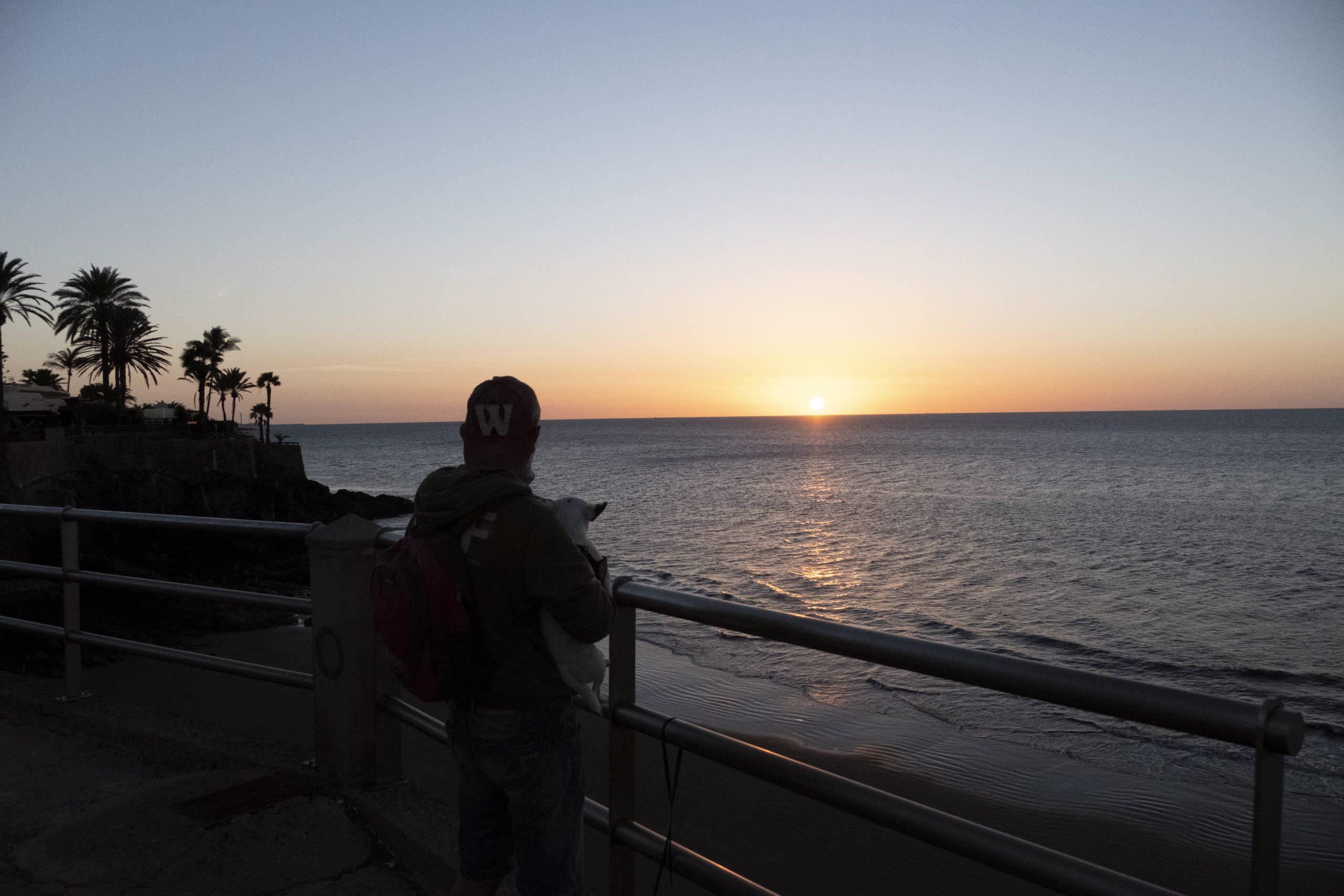 Due giorni a Gran Canaria